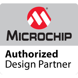 Microchip Partner logo